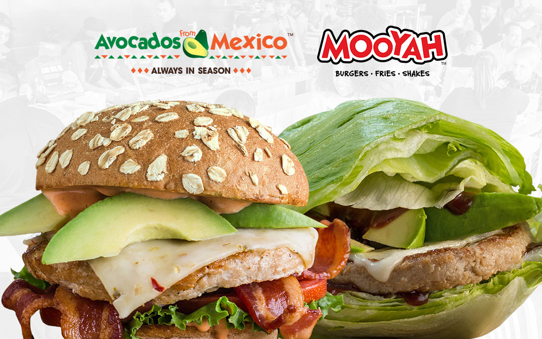 "Avocados From Mexico: Why Our Partnership Creates a ""Better Burger"""