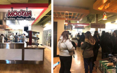 MOOYAH Burger Franchise Makes Waves in Missouri