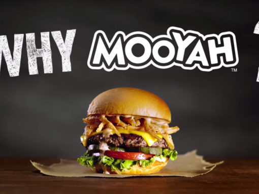 MOOYAH's First National Advertising Campaign Marks Company's Success