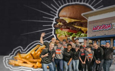 MOOYAH vs. Five Guys: Who's the Best Burger Franchise?