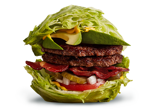 paleo burger franchise
