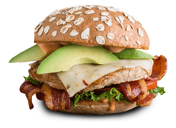 best burger franchises in america